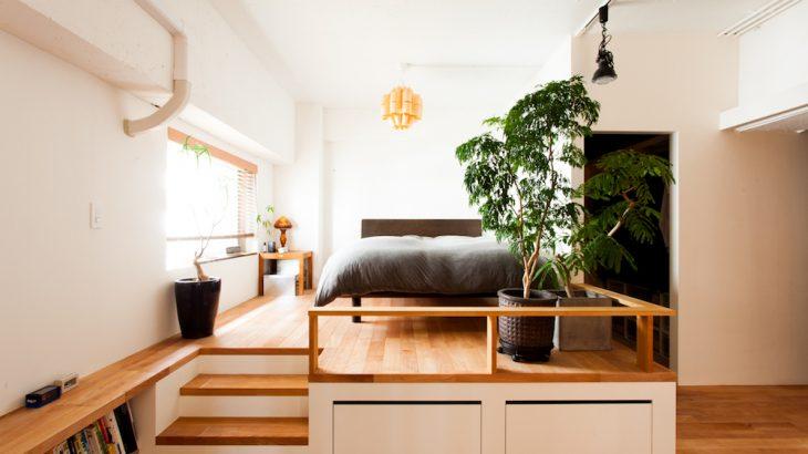新着リノベーション事例公開|緑に包まれるグリーンサムの家