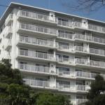 【リノベ向き物件】広々99平米!借景のあるマンション@二子玉川