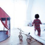 【リノベの先輩宅訪問】楽しくなる子ども部屋