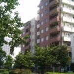【リノベ向き物件】3面に広がるルーフバルコニー付きのマンション@井荻
