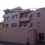【リノベ向き物件】目黒の閑静な住宅街にある低層マンション