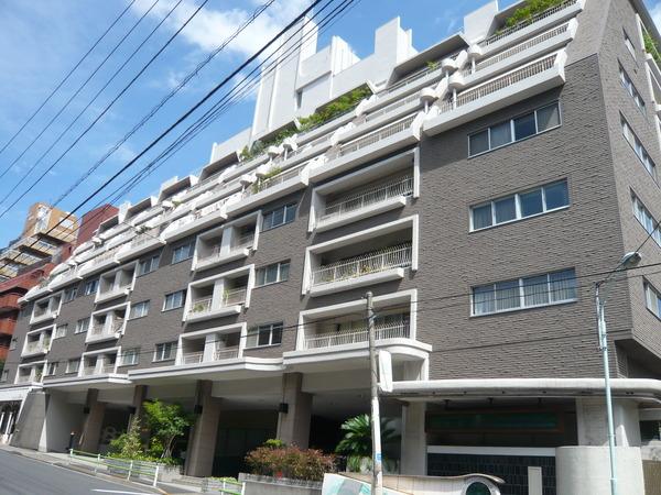 【リノベ向き物件】青山のヴィンテージマンションでホテル暮らし