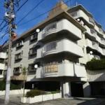 【リノベ向き物件】都心の閑静な住宅街に建つマンション@千駄ヶ谷