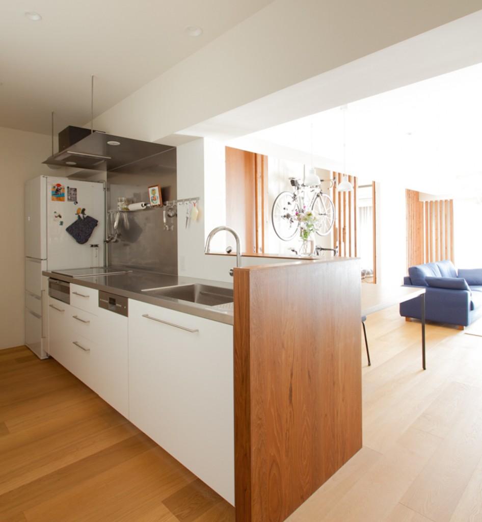 キッチン-6