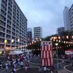 【リノベ向き物件】敷地の中で夏祭り♪駅徒歩2分の団地ライフ!