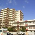 【リノベ向き物件】眺望良し☆木々の上にすっくと建つ建物@桜新町