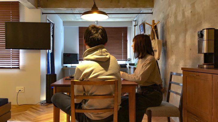 リノベの先輩宅訪問|続く、お部屋づくり