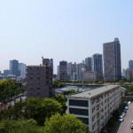 【リノベ向き物件】東京湾岸を見渡す素晴らしい眺望@門前仲町、徒歩5分です!