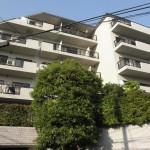 【リノベ向き物件】100平米超えをお探しの方に。駒場の高級住宅地に建つ低層マンション