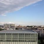 【リノベ向き物件】三軒茶屋の駅の裏手 眺めの良い団地系マンション