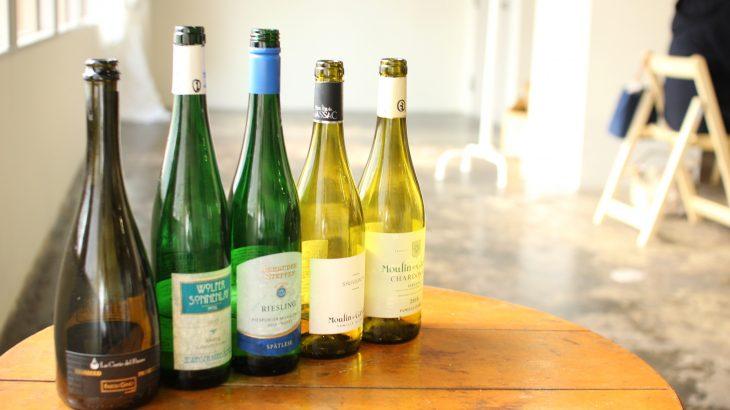 レポート|暮らしとつながる vol.7-好みを知って広がるワイン