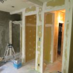 DIYの塗装現場(その1)