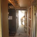EcoDeco現場レポ:M様邸_壁ができてこれから仕上げ!