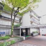 【リノベ向き物件紹介】知る人ぞ知る、文京区白山のヴィンテージ集合住宅
