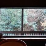 ちょっと、丁寧に暮らす<窓に向かう>