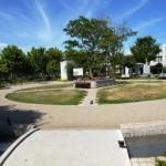 【リノベ向き物件】公園がお隣さん。緑を感じてゆったり子育てを