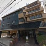 【リノベ向き物件】大岡山で暮らす、自由気ままな一人と一匹。