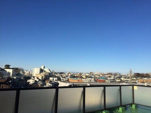 【物件紹介】ルーバルの先に広がる空と夢@大岡山