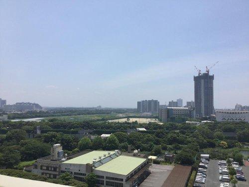 【物件紹介】新しい街を見渡して@幕張
