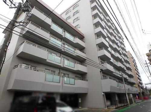 【福岡物件】大通りに挟まれた穴場スポット@草香江