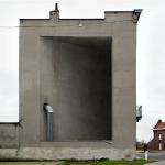 架空の建築写真