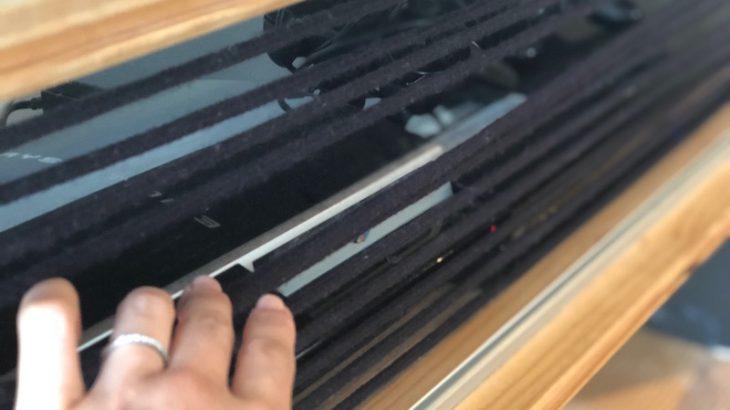 リノべの先輩宅訪問|DIYで変化し続けるテレビボード