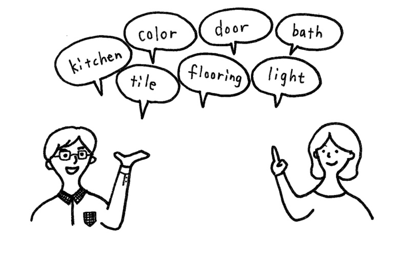〈ビギナーのためのリノベーション講座〉内見時の7つのチェックポイント_その2