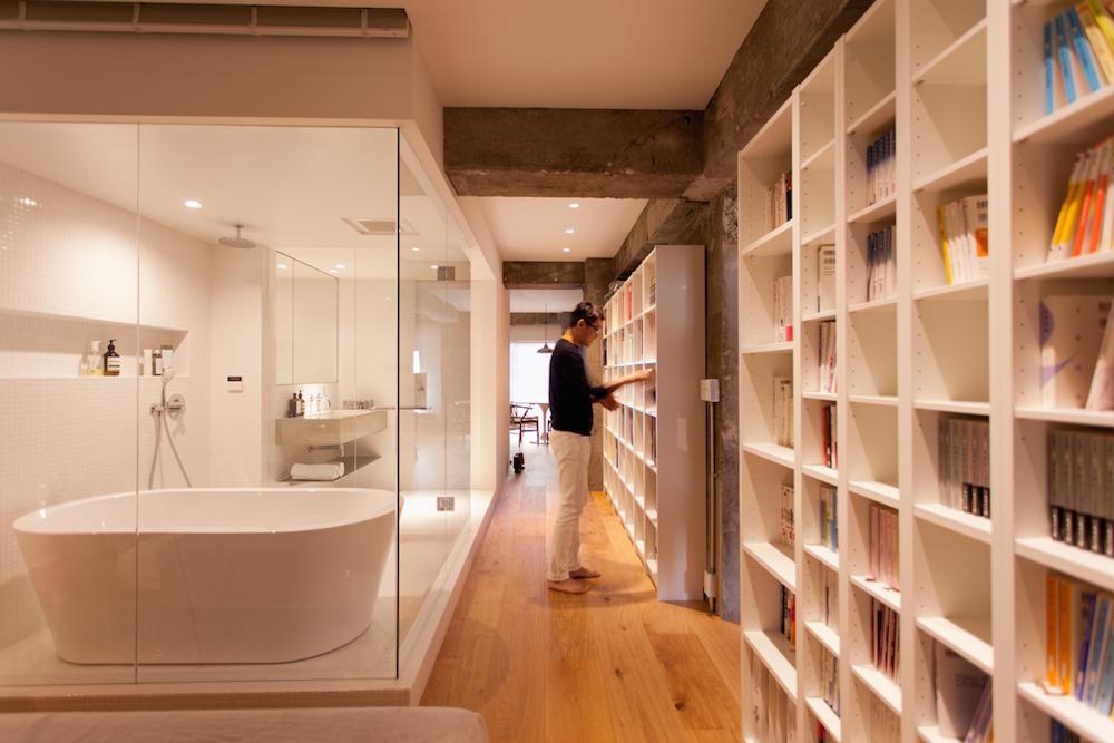 寝室+浴室-18