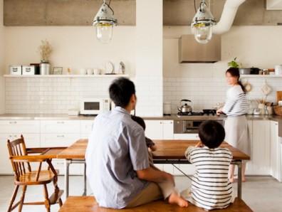 家族とともに家も成長  「余白」を楽しむ子育てハウス