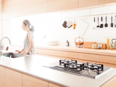 日々暮らしやすさが更新される、リノベのプロの家づくり