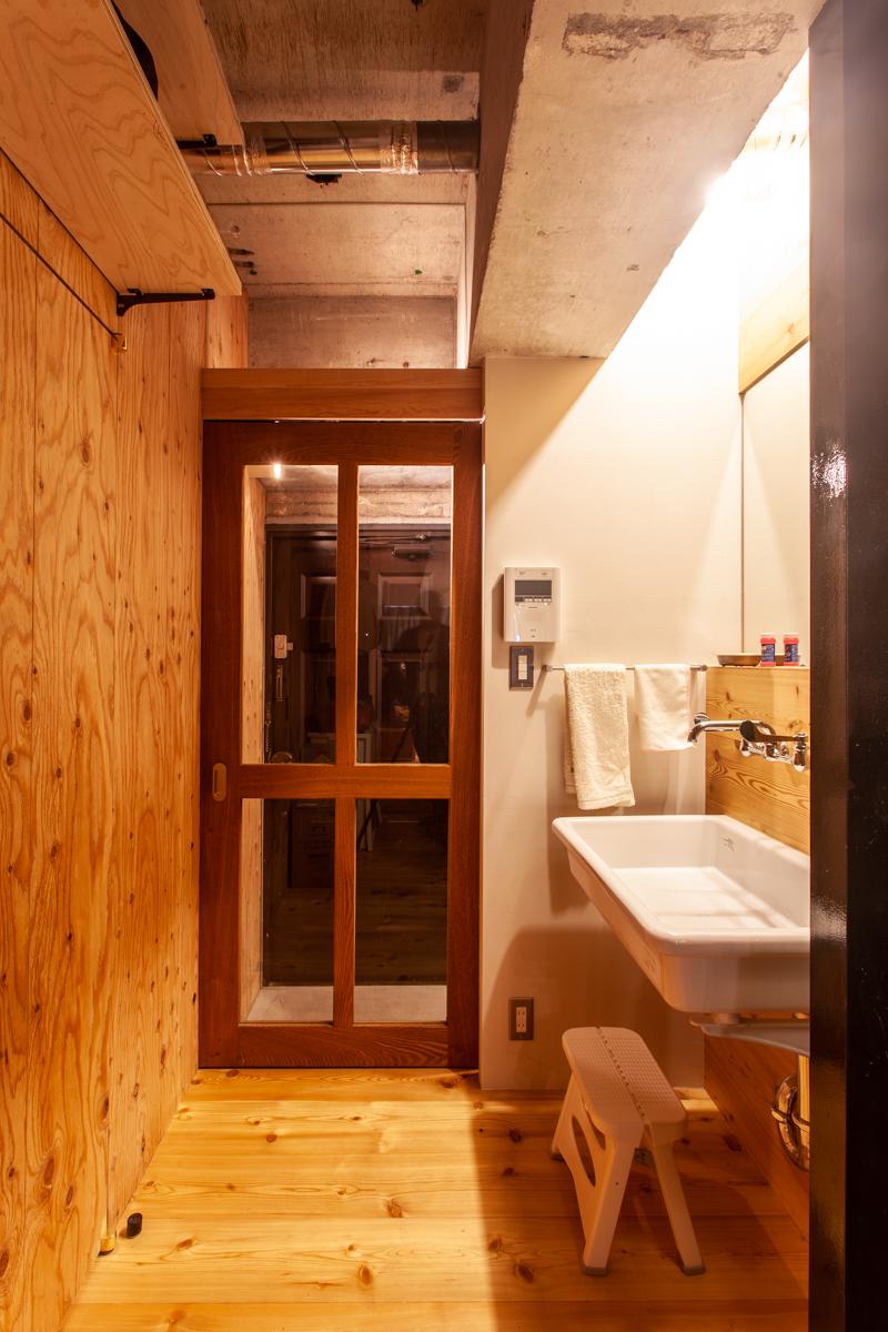 洗面トイレ-2