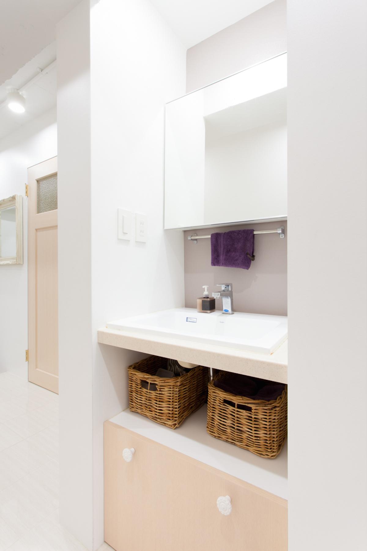 トイレ洗面-1