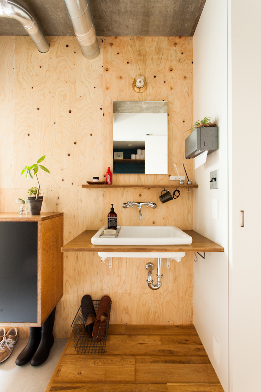 洗面+トイレ-2