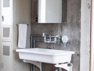 特集|洗面台をもっと自由に!暮らしに合った場所を選ぼう