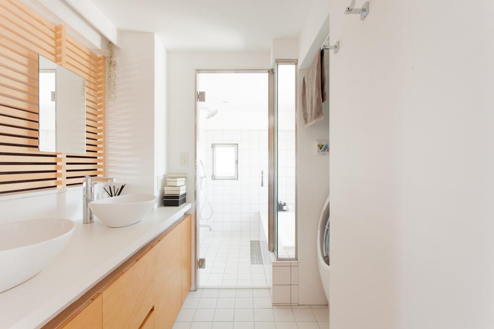 洗面浴室-2